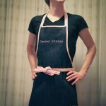 The Opulent Stitches Apron