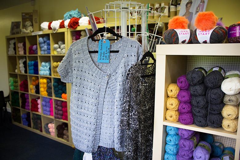 Yarnfest Store