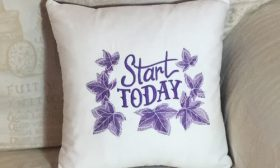 Cushion: Start Today